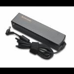 Lenovo 40Y7664 indoor 90W Black power adapter/inverter