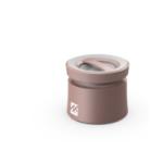 ZAGG coda wireless Mono portable speaker Rose Gold