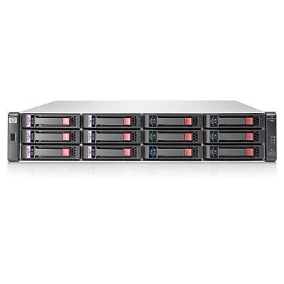 Hewlett Packard Enterprise C8R12A power rack enclosure Black