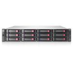 Hewlett Packard Enterprise C8R12A Black power rack enclosure