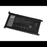 BTI WDX0R Battery