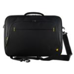 """Tech air TANZ0107V4 17.3"""" Briefcase Black notebook case"""
