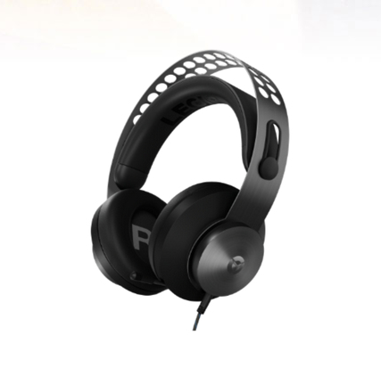 Lenovo Legion H500 Pro headset Head-band Grey