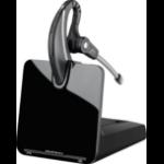 Plantronics CS530 DECT Monaural Ear-hook Black headset