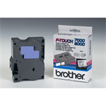 Brother TX-141 P-Touch Ribbon, 18mm x 15m