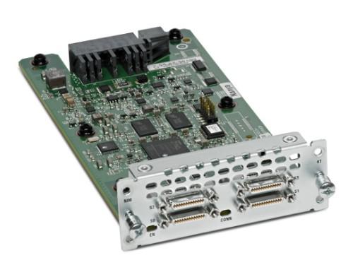 Cisco NIM-4T= network switch module
