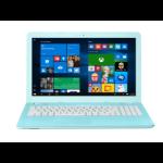 "ASUS VivoBook Max X541SA-XX121T 1.6GHz N3710 15.6"" 1366 x 768pixels Blue Notebook"
