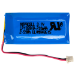 Socket Mobile AC4060-1482 accesorio para lector de código de barras