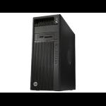 HP Z 440 MT 2.8GHz E5-1603V3 Mini Tower Black