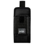 Socket Mobile AC4145-1903 mobiele telefoon behuizingen Holster Zwart