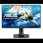 "ASUS VG278Q 68.6 cm (27"") 1920 x 1080 pixels Full HD LED Black"