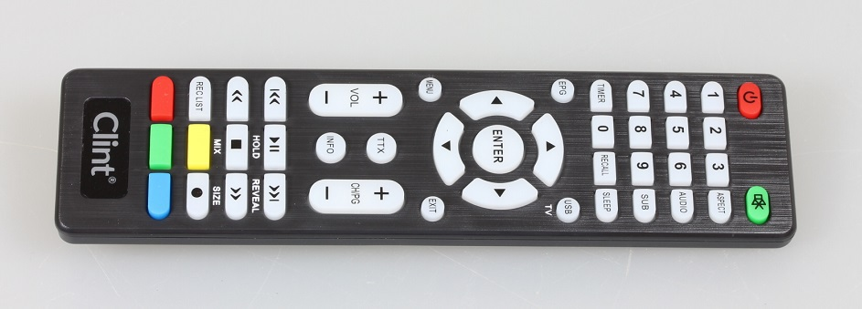 Clint Remote Control for Clint-CT4