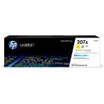 HP W2212A (207A) Toner yellow, 1.25K pages