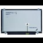 2-Power 14.0 WXGA HD 1366x768 LED Matte Screen - replaces LTN140AT20-602