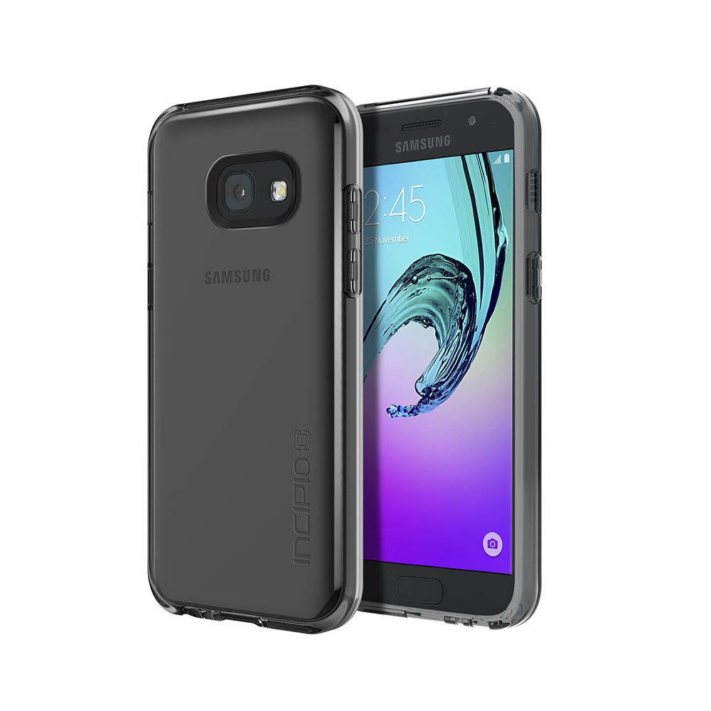 Incipio NGP PURE CASE mobile phone case Cover Black,Transparent