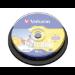 Verbatim DVD+RW 8cm Inkjet Printable