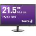 "Wortmann AG 2225W 21.5"" Full HD TN computer monitor"