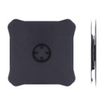 Multibrackets M VESA Digital Signage Wallmount Black