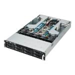ASUS ESC4000 G2 Intel C602 LGA 2011 (Socket R) 2U server barebone