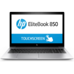 "HP EliteBook 850 G5 Silver Notebook 15.6"" 1920 x 1080 pixels Touchscreen 1.60 GHz 8th gen Intel® Core™ i5 i5-8250U"
