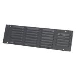 Hewlett Packard Enterprise MSR30-20 Opacity Shield Kit network switch component