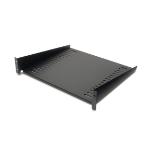 APC AR8105BLK rack accessory Rack shelf