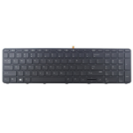 HP 827029-041 Keyboard notebook spare part