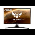 "ASUS TUF Gaming VG27AQ1A 68.6 cm (27"") 2560 x 1440 pixels Quad HD LED Black"