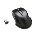 Kensington MP230L Performance Mouse ? Black