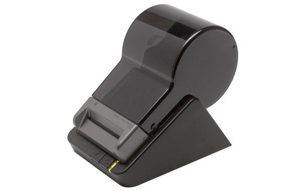 Seiko Instruments SLP650-EU impresora de etiquetas Transferencia térmica 300 x 300 DPI