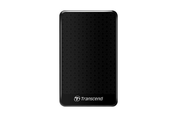 Transcend StoreJet 25A3K 2TB