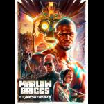 505 Games Marlow Briggs & the Mask of Death PC Videospiel Standard Deutsch, Englisch