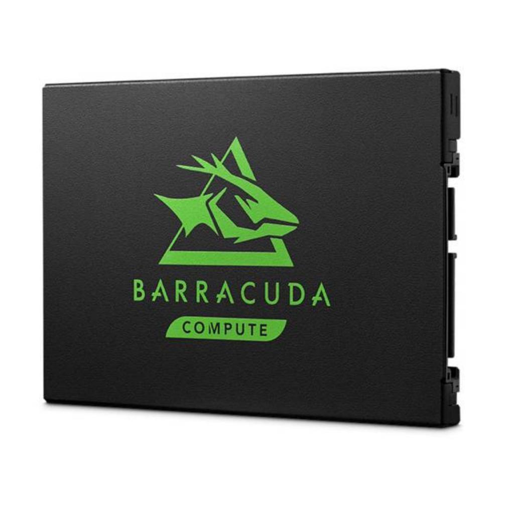 "Seagate BarraCuda 120 2.5"" 2000 GB SATA 3D TLC"