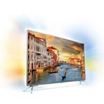 "Philips 65HFL7011T/12 65"" 4K Ultra HD Smart TV Wi-Fi Grey LED TV"