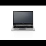 "Fujitsu LIFEBOOK U745 2.1GHz i3-5010U 14"" 1600 x 900pixels Black,Silver Ultrabook"