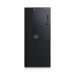 DELL OptiPlex 3060 8th gen Intel® Core™ i5 i5-8500 8 GB DDR4-SDRAM 256 GB SSD Black Mini Tower PC
