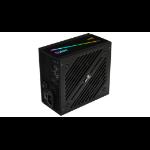 Aerocool Cylon 700W power supply unit 20+4 pin ATX ATX Black