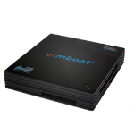 mBeat ® USB 3.0 Super Speed Multiple Card Reader - 2x SD and 2x Micro SD/Compatible SDHC/MicroSDHC to SDHC