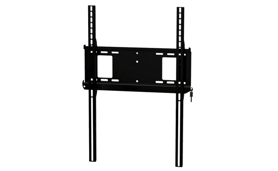 Peerless PFLP650 Black flat panel wall mount