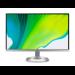 "Acer R240Y 60,5 cm (23.8"") 1920 x 1080 Pixeles Full HD Negro"