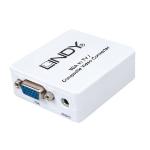 Lindy 32544 video signal converter 1600 x 1200 pixels