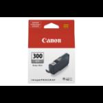 Canon 4200C001 (PFI-300 GY) Ink cartridge gray, 14ml
