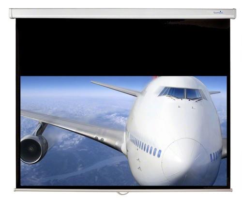 Sapphire Electric Screen IR 170cm x 96cm 16:9