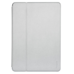 "Targus Click-In 26.7 cm (10.5"") Folio Silver"