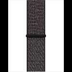 Apple 40mm Black Nike Sport Loop