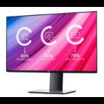 """DELL UltraSharp U2419HC computer monitor 60.5 cm (23.8"""") 1920 x 1080 pixels Full HD LED Flat Matt Silver"""