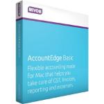 MYOB Account Edge Basic for MAC users Only