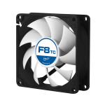 ARCTIC F8 TC - Temperature Controlled Case Fan