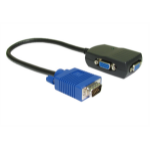 Cables Direct NLVGA-2A VGA video splitter