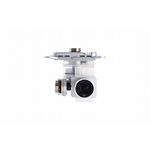 DJI Phantom 3 Advanced - 2.7K Gimbal Camera